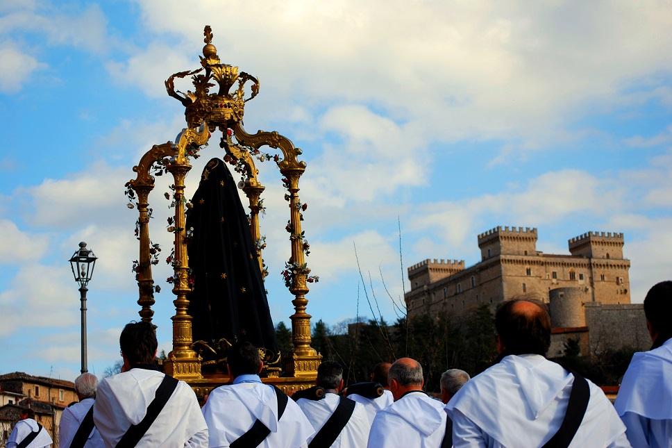 Tradizioni e Folclore