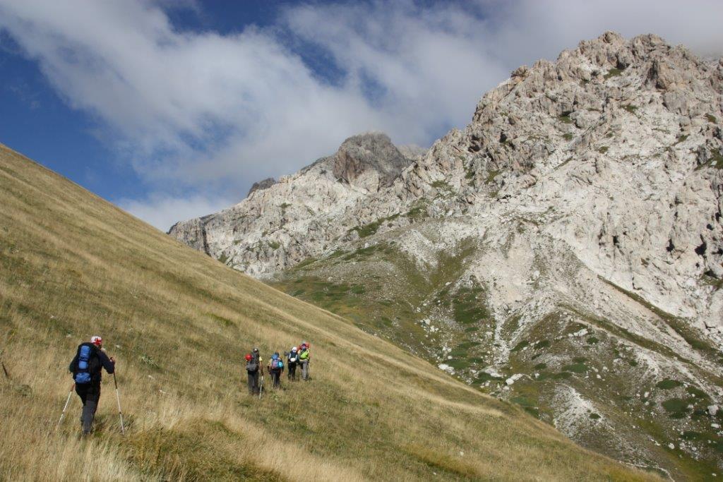 Mt. Prena via Brancadoro 008